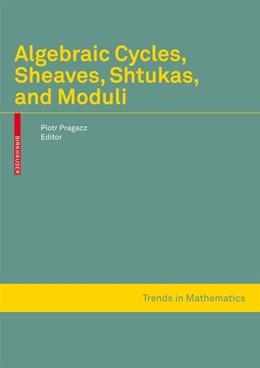 Abbildung von Pragacz   Algebraic Cycles, Sheaves, Shtukas, and Moduli   1. Auflage   2008   beck-shop.de