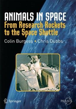 Abbildung von Dubbs / Burgess | Animals in Space | 2007 | 2007