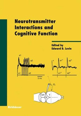 Abbildung von Levin | Neurotransmitter Interactions and Cognitive Function