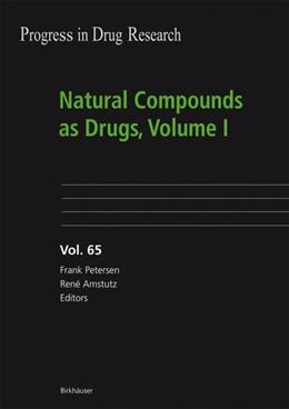 Abbildung von Natural Compounds as Drugs Volume I