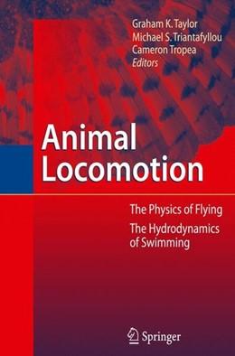 Abbildung von Animal Locomotion   1. Auflage   2010   beck-shop.de