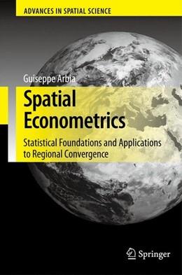 Abbildung von Arbia | Spatial Econometrics | 2006 | 2006
