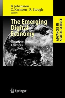 Abbildung von The Emerging Digital Economy | 2006 | 2006