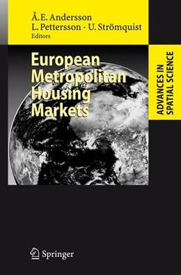 Abbildung von European Metropolitan Housing Markets | 2007 | 2007