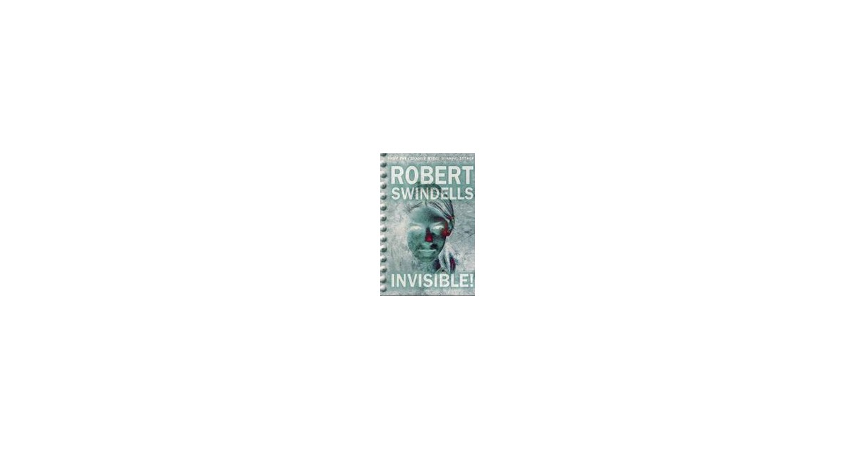 invisible swindells robert