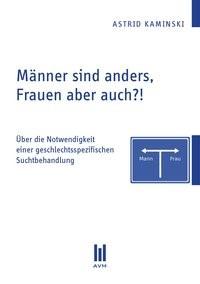 Männer sind anders, Frauen aber auch?! | Kaminski, 2011 | Buch (Cover)
