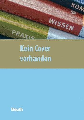 Abbildung von / Venzmer | Dahlberg-Prüfvorschrift 01/2010 | 2011