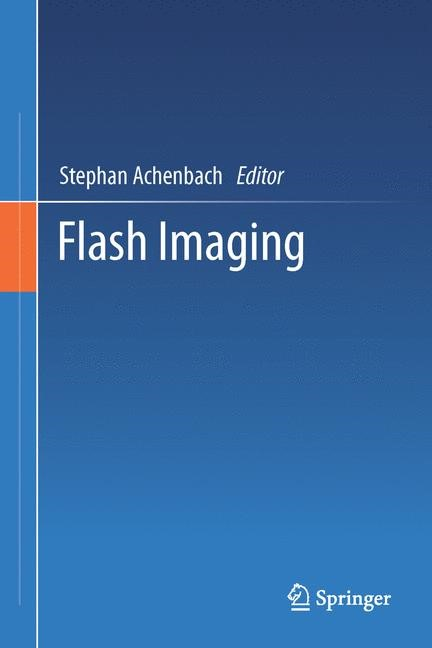 Flash Imaging | Achenbach / Johnson / Lengsfeld / Ulzheimer, 2012 | Buch (Cover)