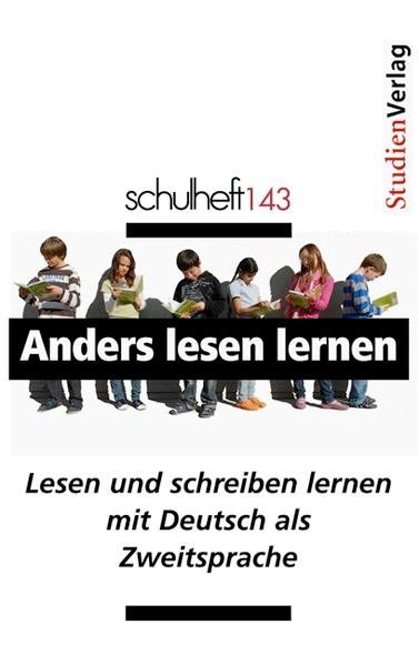 schulheft 3/11 - 143 | Adaktylos / Purkarthofer, 2012 (Cover)