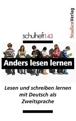 Abbildung von Adaktylos / Purkarthofer | schulheft 3/11 - 143 | 2012 | Anders lesen lernen. Lesen und... | 3/11