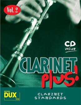 Abbildung von Himmer | Clarinet Plus Band 2 | | Clarinet Standards