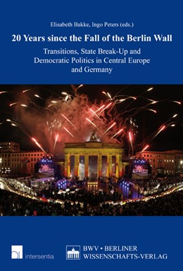 Abbildung von 20 Years since the Fall of the Berlin Wall | 2011 | Transitions, State Break-Up an...