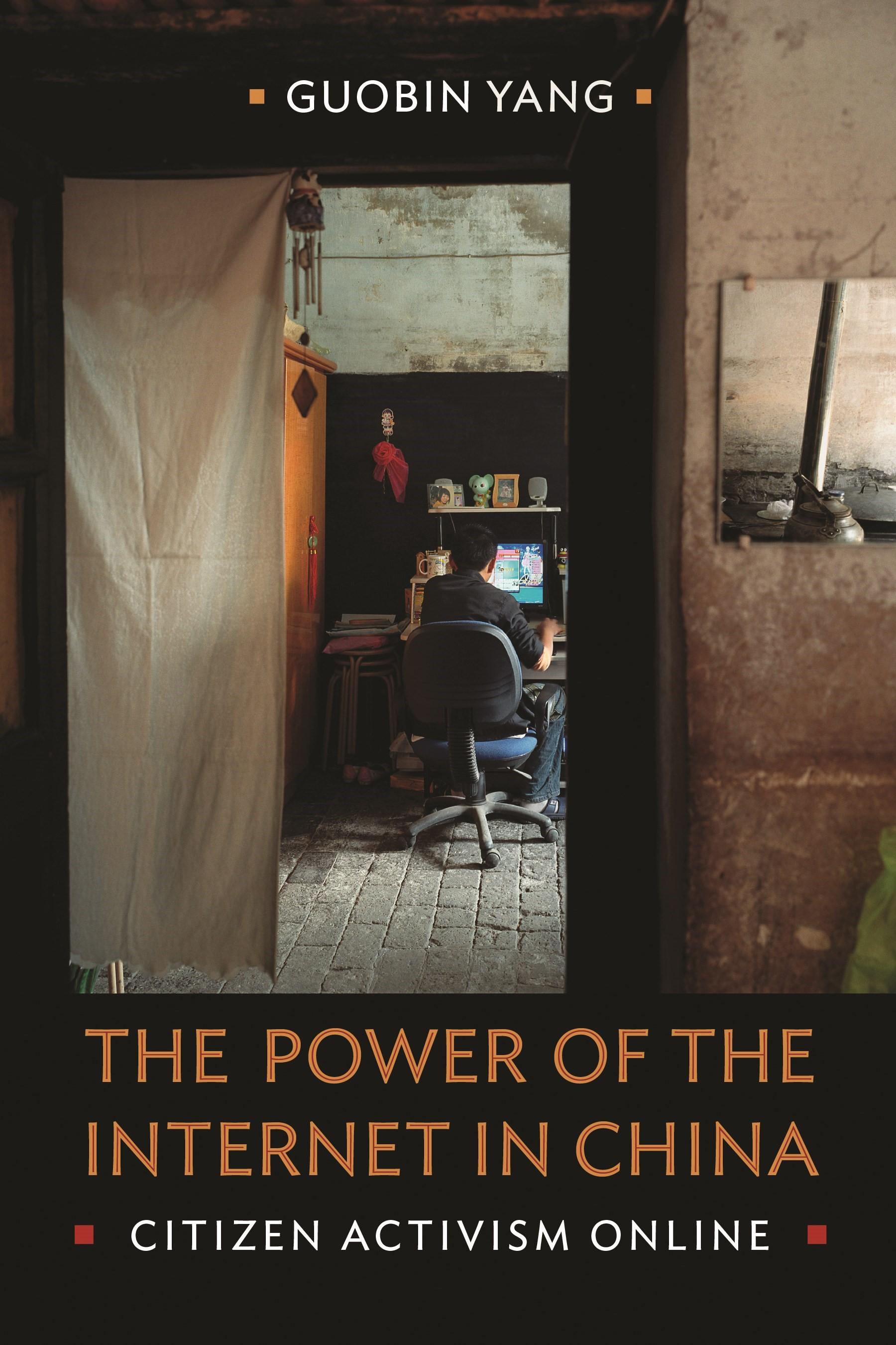Abbildung von Yang   The Power of the Internet in China   2009