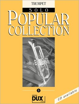 Abbildung von Himmer | Popular Collection 5. Trumpet Solo
