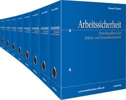 Abbildung von Krause / Zander | Arbeitssicherheit | Loseblattwerk mit Aktualisierung 02/2019 | 2019 | Praxishandbuch für Arbeits- un...
