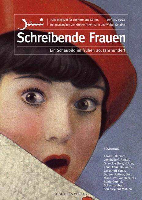 Abbildung von Ackermann / Delabar | Schreibende Frauen | 2011