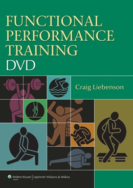 Abbildung von Liebenson | Functional Performance Training DVD | 2011