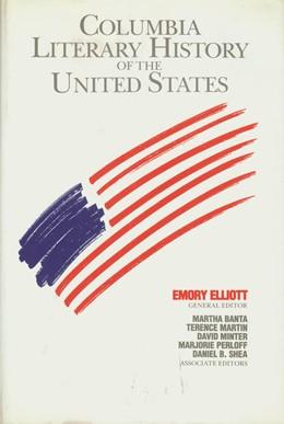 Abbildung von Elliott | The Columbia Literary History of the United States | 1988