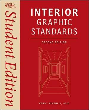 Abbildung von Binggeli | Interior Graphic Standards | 2011
