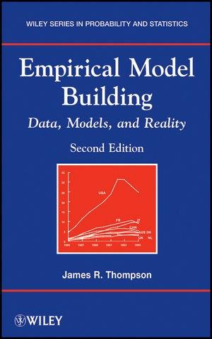 Abbildung von Thompson | Empirical Model Building | 2011