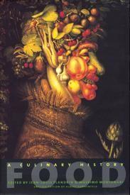 Abbildung von Flandrin / Montanari   Food   1999