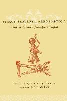 Abbildung von Vitkus | Piracy, Slavery, and Redemption | 2001
