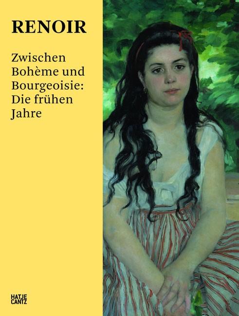 Renoir | / Zimmer, 2012 | Buch (Cover)