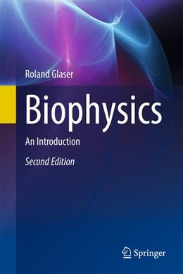 Abbildung von Glaser | Biophysics | 2012 | An Introduction