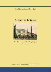 Abbildung von Döring / Flöter | Schule in Leipzig | 2011
