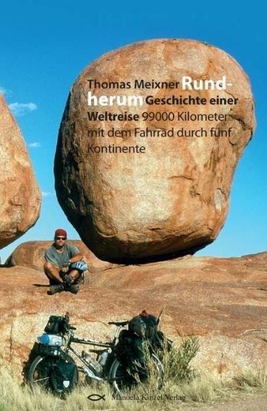 Abbildung von Meixner | Rundherum | Nachdruck | 2005