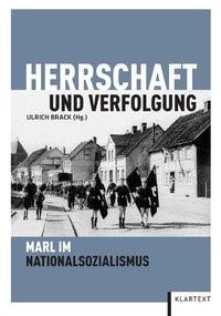 Herrschaft und Verfolgung | Brack, 2011 | Buch (Cover)