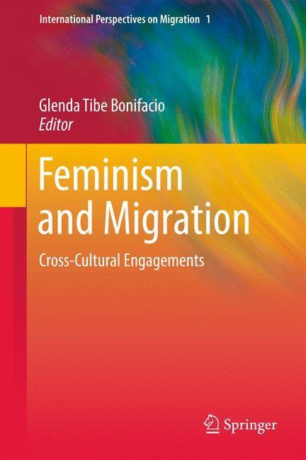 Feminism and Migration | Bonifacio, 2012 | Buch (Cover)