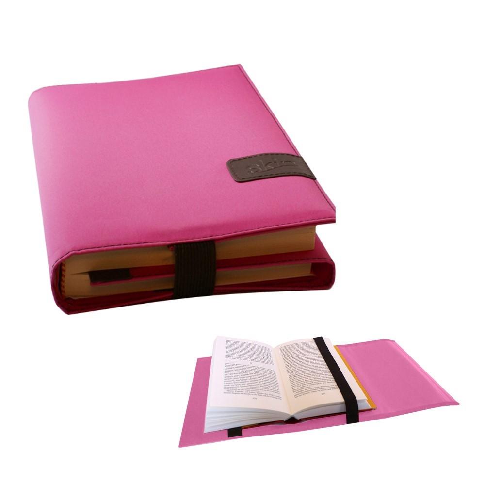Abbildung von BookSkin pink *