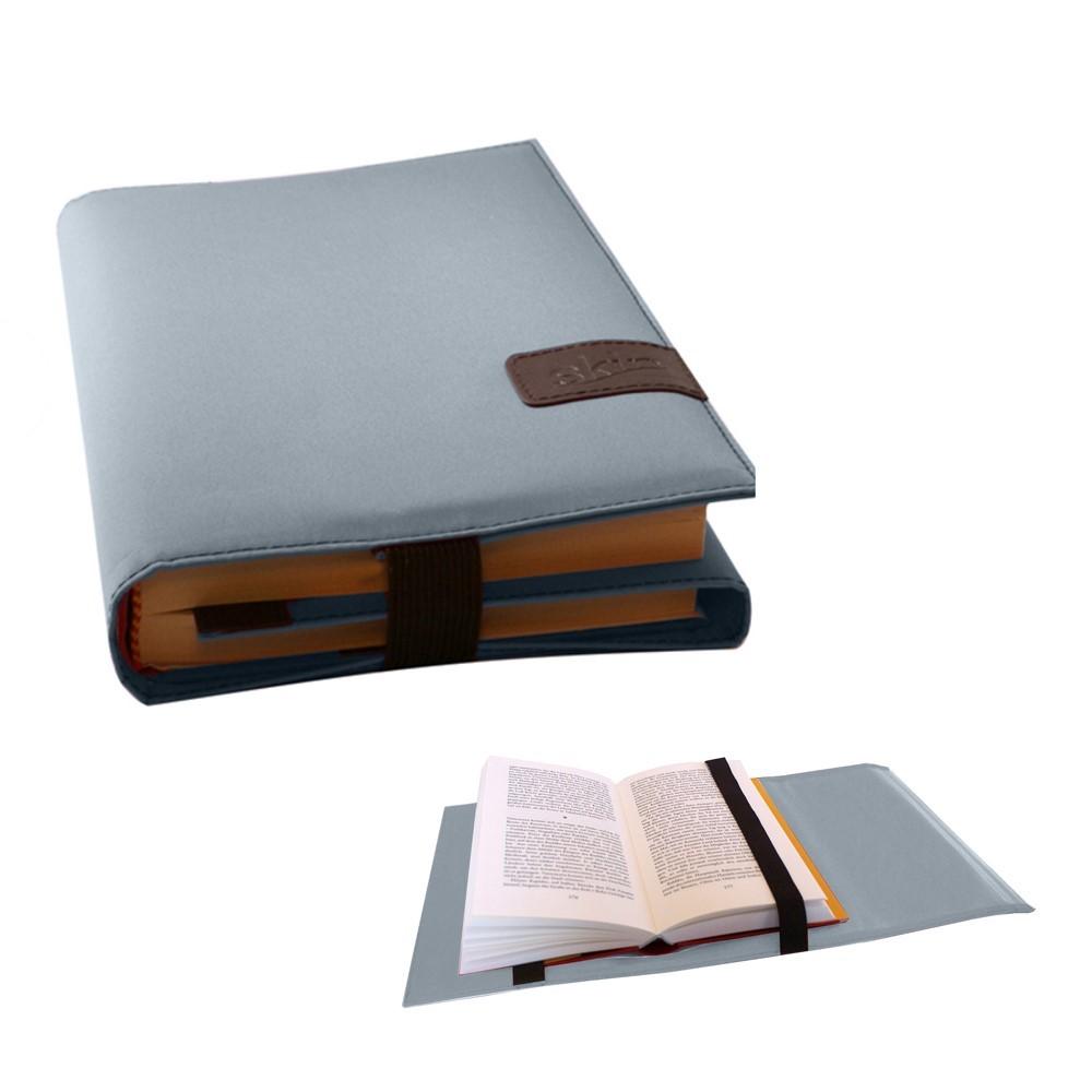 BookSkin himmelblau *, 2011 (Cover)