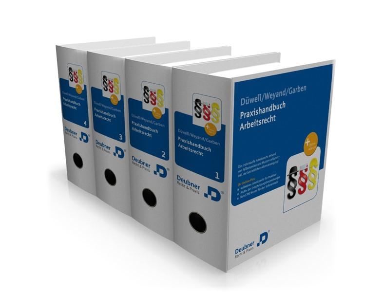 Praxishandbuch Arbeitsrecht | Düwell / Weyand | Loseblattwerk mit 159. Aktualisierung, 2014 (Cover)