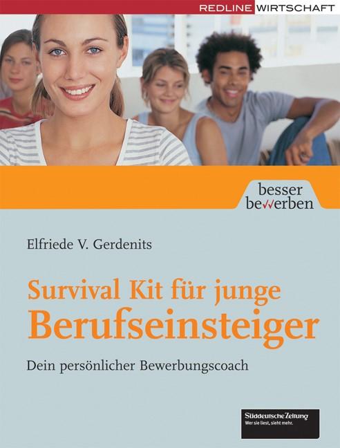 Abbildung von Gerdenits   Survival Kit für junge Berufseinsteiger   2007