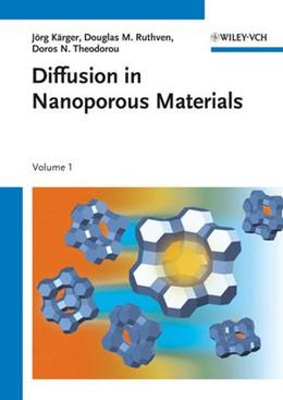 Abbildung von Kärger / Ruthven / Theodorou   Diffusion in Nanoporous Materials   1. Auflage 2012   2012