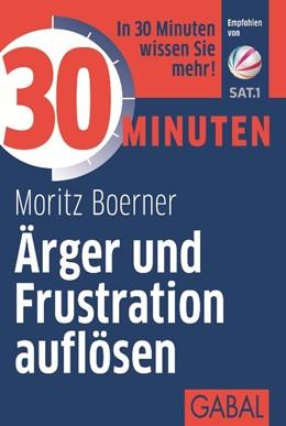 Abbildung von Boerner   30 Minuten Ärger und Frustration auflösen   7   2012   319