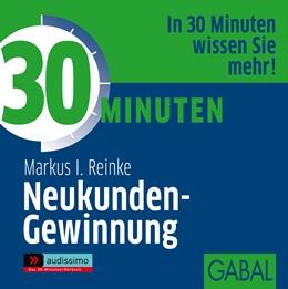 Abbildung von Reinke   30 Minuten Neukunden-Gewinnung   2012