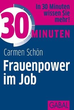 Abbildung von Schön | 30 Minuten Frauenpower im Job | 2012 | 354