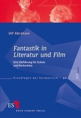 Fantastik in Literatur und Film | Abraham, 2012 | Buch (Cover)