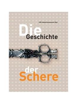 Abbildung von Die Geschichte der Schere | 2011 | November 2011 | 28