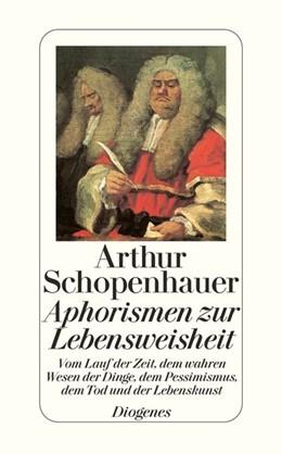 Abbildung von Schopenhauer | Aphorismen zur Lebensweisheit | 2010