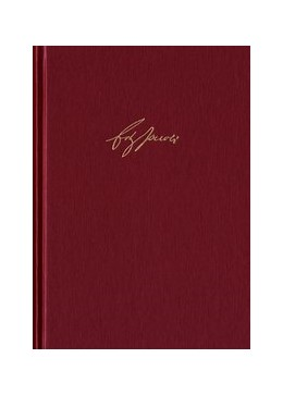 Abbildung von Jacobi / Jaeschke | Friedrich Heinrich Jacobi: Briefwechsel - Nachlaß - Dokumente / Briefwechsel. Reihe I: Text. Band 9: Briefwechsel Januar 1791 bis Mai 1792 | 1. Auflage | 2015 | beck-shop.de