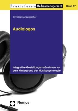 Abbildung von Anzenbacher | Audiologos | 2012 | Integrative Gestaltungsmaßnahm... | 17