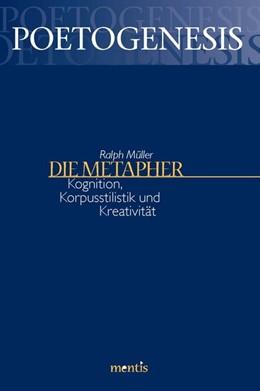 Abbildung von Müller | Die Metapher | 2012 | Kognition, Korpuslinguistik un... | 7
