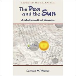 Abbildung von Wapner | The Pea and the Sun | 1. Auflage | 2015 | beck-shop.de