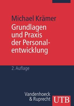 Abbildung von Krämer | Grundlagen und Praxis der Personalentwicklung | 2. durchgesehene und ergänzte Auflage | 2011