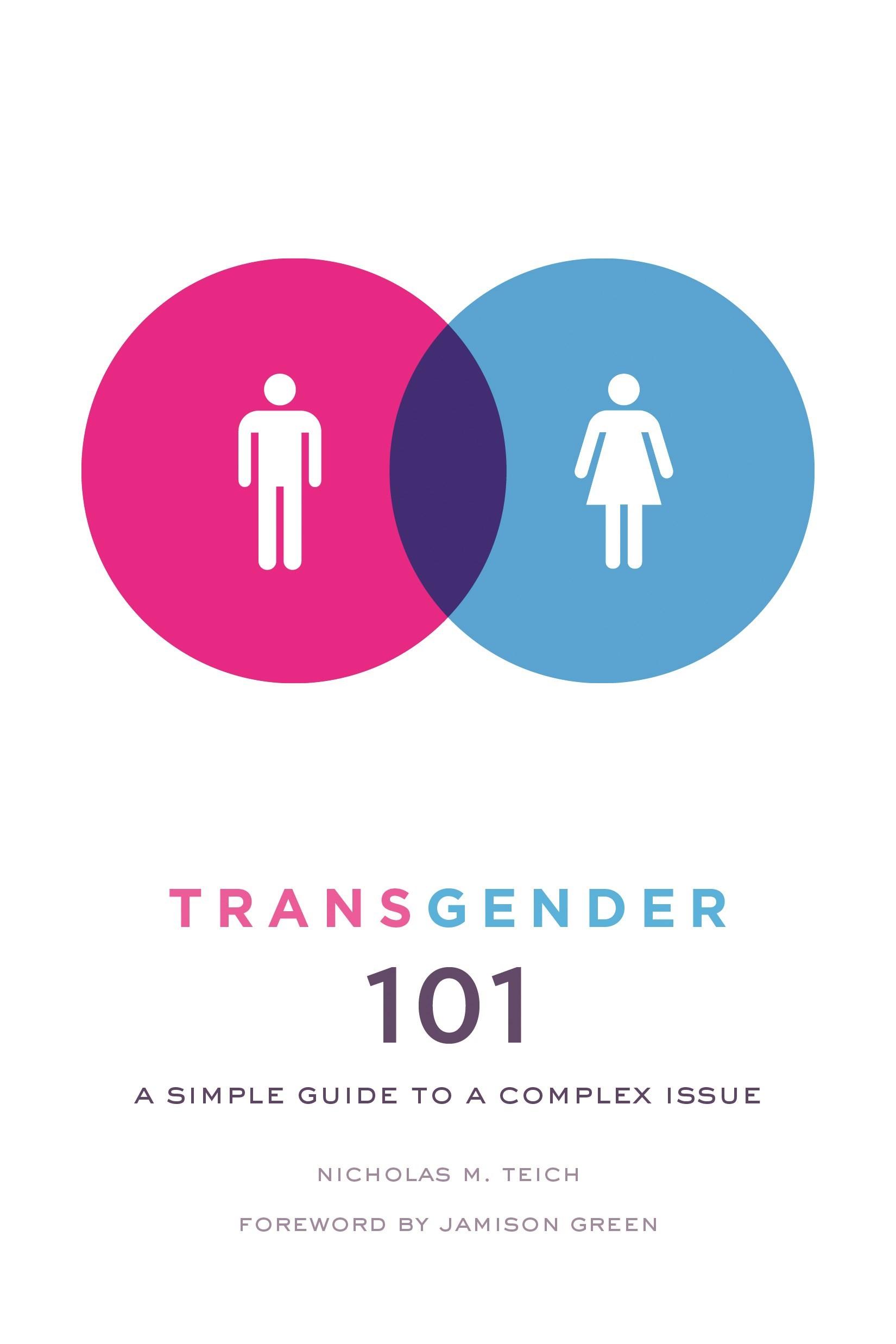 Abbildung von Teich | Transgender 101 | 2012