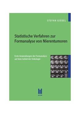 Abbildung von Giebel | Statistische Verfahren zur Formanalyse von Nierentumoren | 2011 | Erste Anwendungen der Formanal...